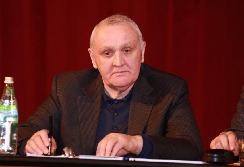 Здоровье премьер-министра Абхазии ухудшилось