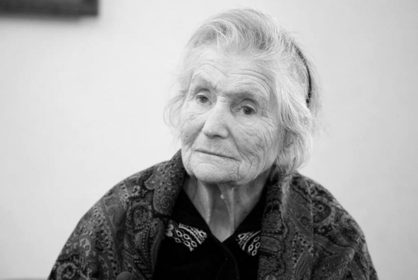 На сотом году жизни скончалась Адиле Аббас-оглы