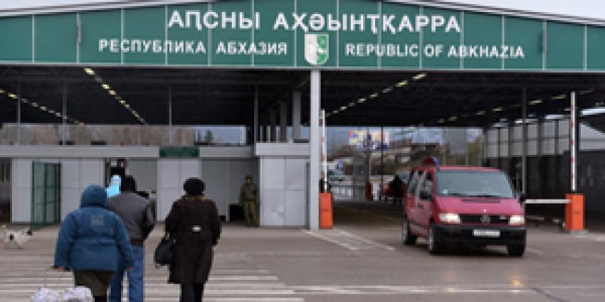Проблемы абхазо-российской границы в разрезе