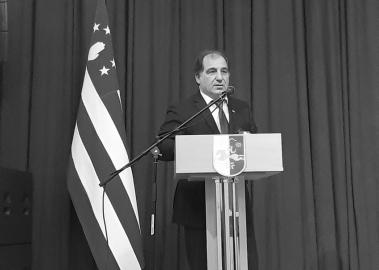 Армянская община съехалась: переизбрание главы, достижения, желания