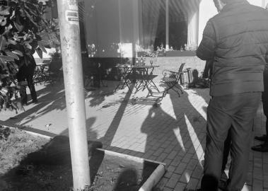 Трое погибли, один раненый: перестрелка в Сухуме